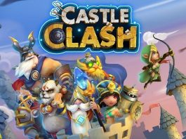 nap GEM Castle Clash vtcpay
