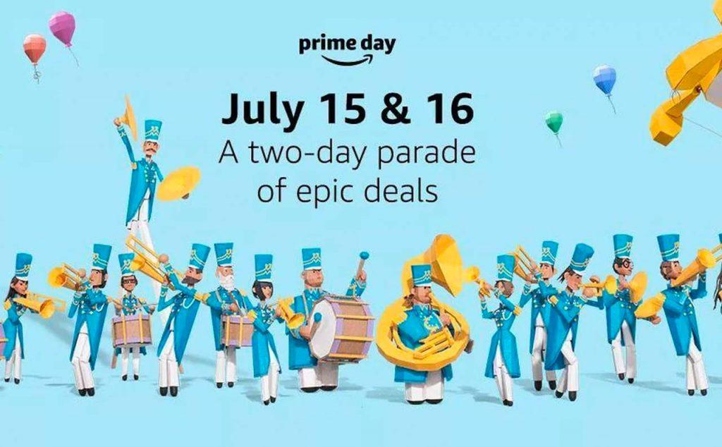 [Amazon Prime Day] Hướng dẫn săn ưu đãi cực tiện với thẻ Mastercard ảo