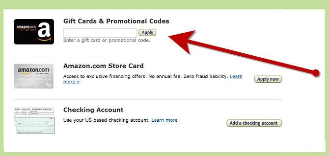 Mua hàng trên Amazon bằng thẻ Mastercard ảo