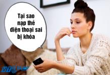 nap the dien thoai sai bi khoa