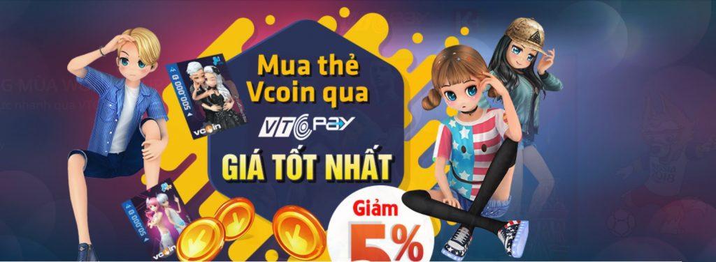 Bạn phải nhắn tin mua thẻ Vcoin bằng SMS Viettel, Vina, Mobi như thế nào