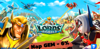 nap-the-gamota-nap-gem-lords-mobile 3