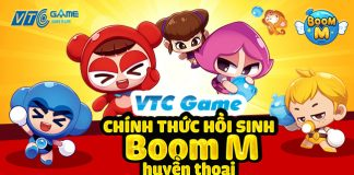 chinh thuc hoi sinh boom m huyen thoai