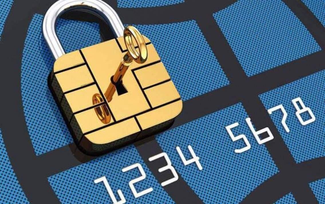mã pin ATM