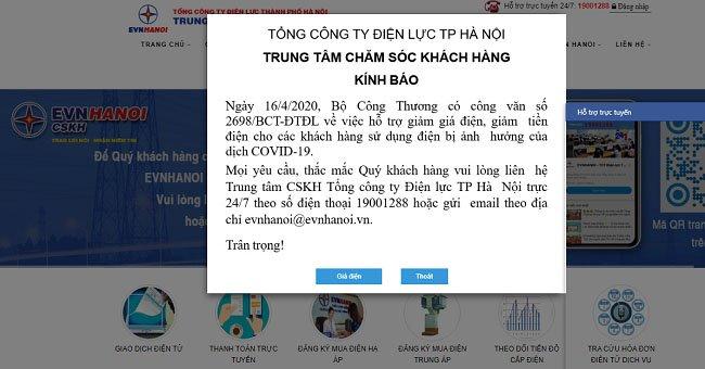 Trang-chu-CSKH-EVN