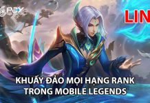 Các tips khi chơi Mobile Legends Ling