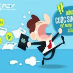 Thanh toán tự động qua VTC Pay