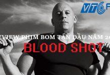 Vin Diesel trong phim Blood Shot