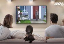 chương trình truyền hình yêu thích