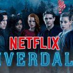 Netflix TV series Riverdale
