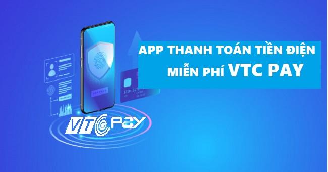 app thanh toán tiền điện