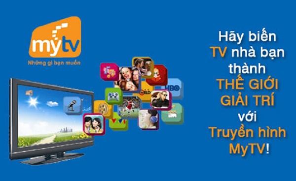 Gói cước truyền hình