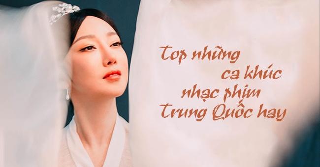 Nhạc phim Trung Quốc