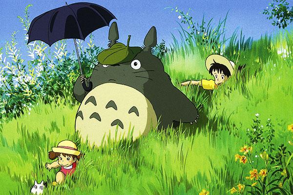 Phim hoạt hình Anime hay nhất