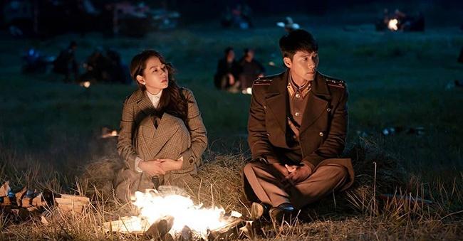 Phim Hàn Quốc hay nhất 2020