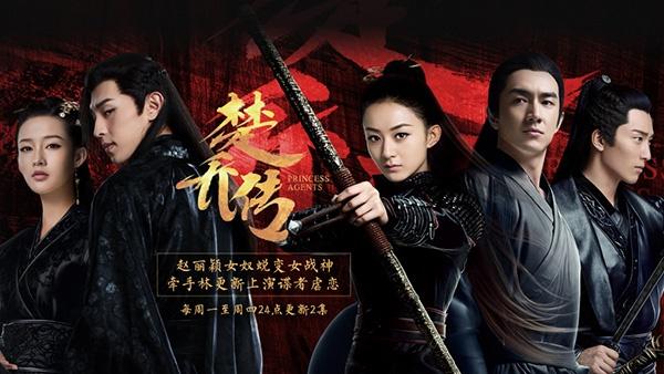 phim Trung Quốc xuyên không