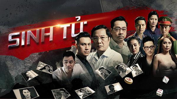 phim truyện Việt Nam: Sinh Tử