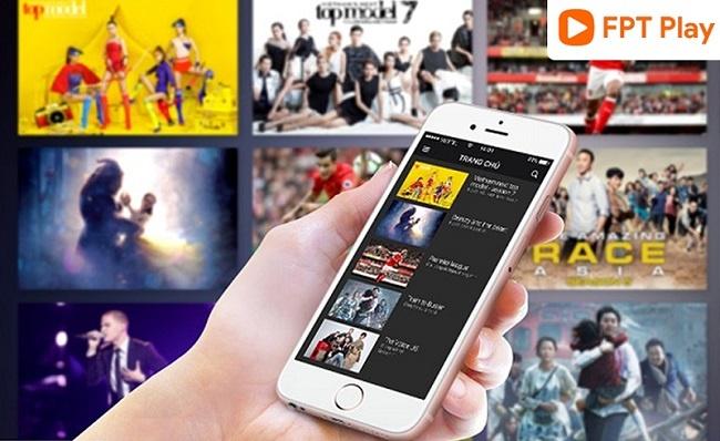 ứng dụng xem bóng đá trên điện thoại fpt play