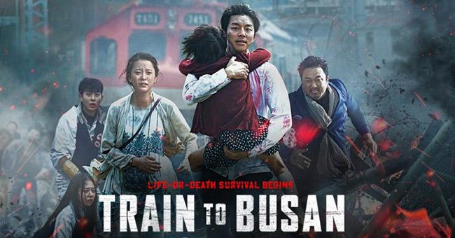 Phim kinh dị Hàn Quốc