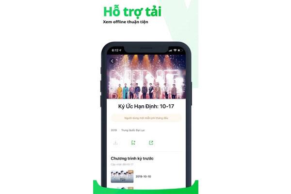 iqiyi-xem-offline
