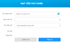 napgame- Laplace M Vung Dat Gio