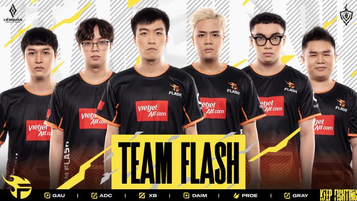 team-flash