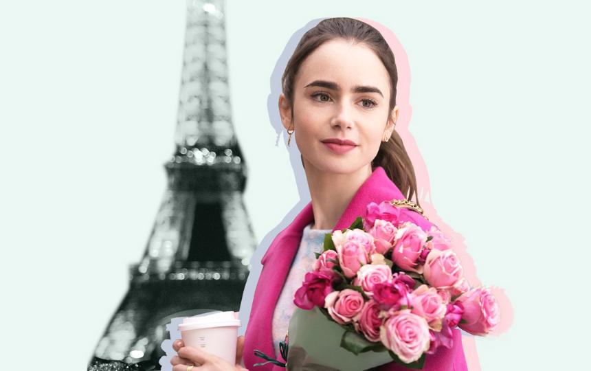 Emily in Paris phần 2