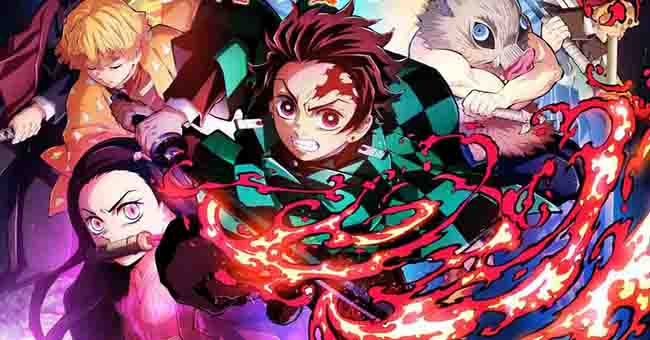 anime thanh gươm diệt quỷ mùa 2