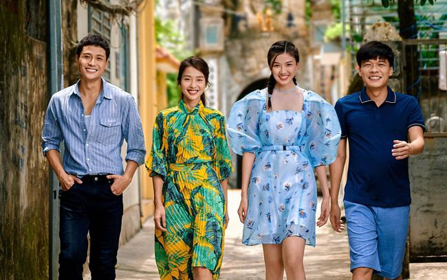 phim Việt trên VTV
