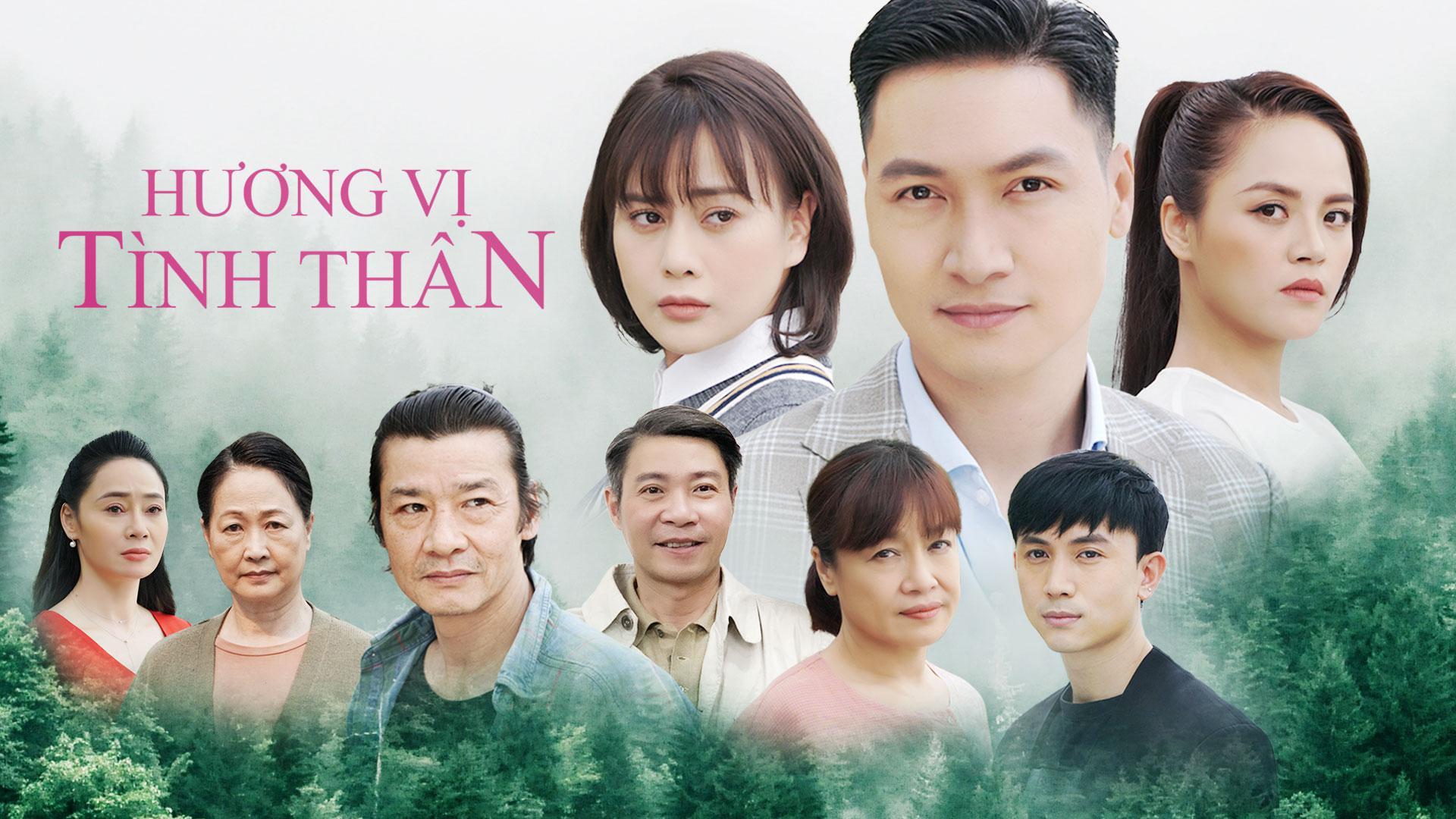 phim Việt trên VTV hay tháng 9