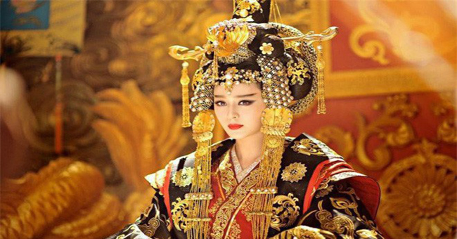 phim hoàng cung trung quốc