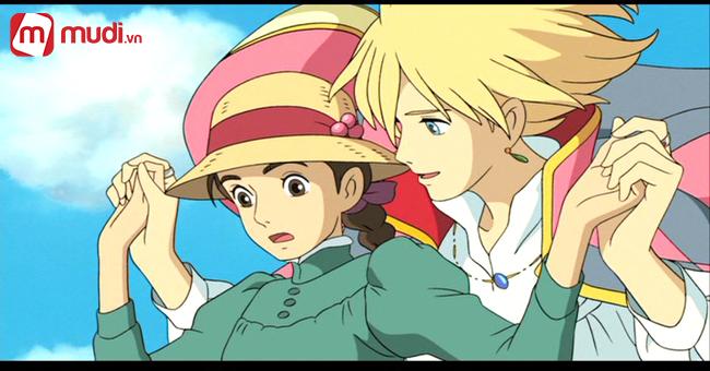Phim hoạt hình Ghibli