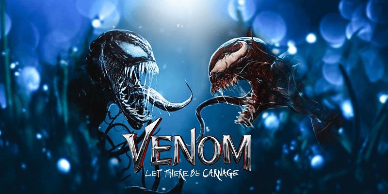 Venom 2: Đối mặt tử thù