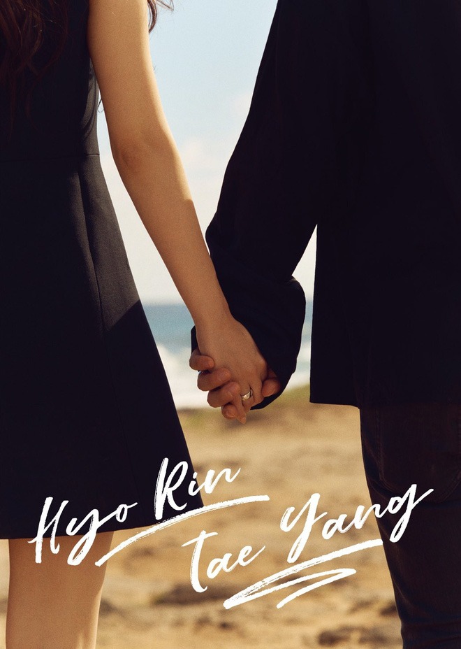 Min Hyorin - vợ Taeyang mang bầu