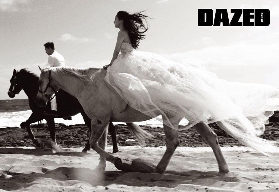 vợ Taeyang mang bầu