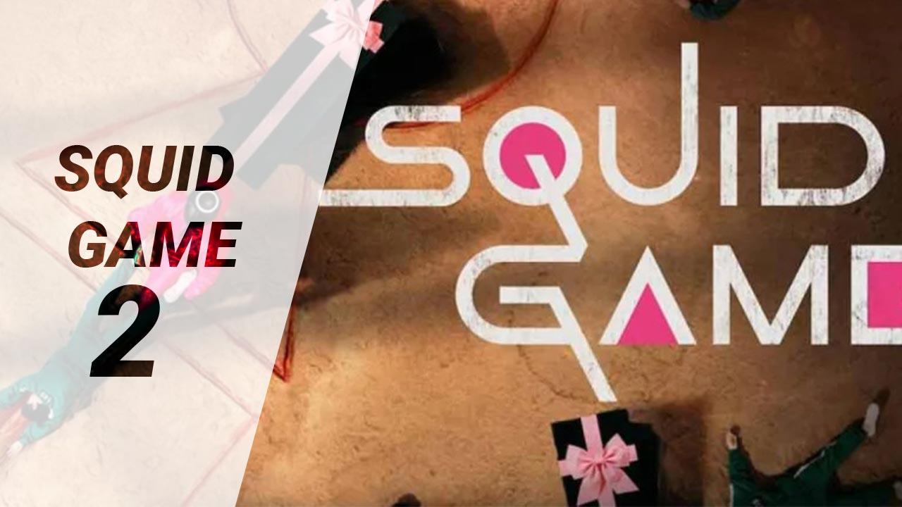 squid game mùa 2