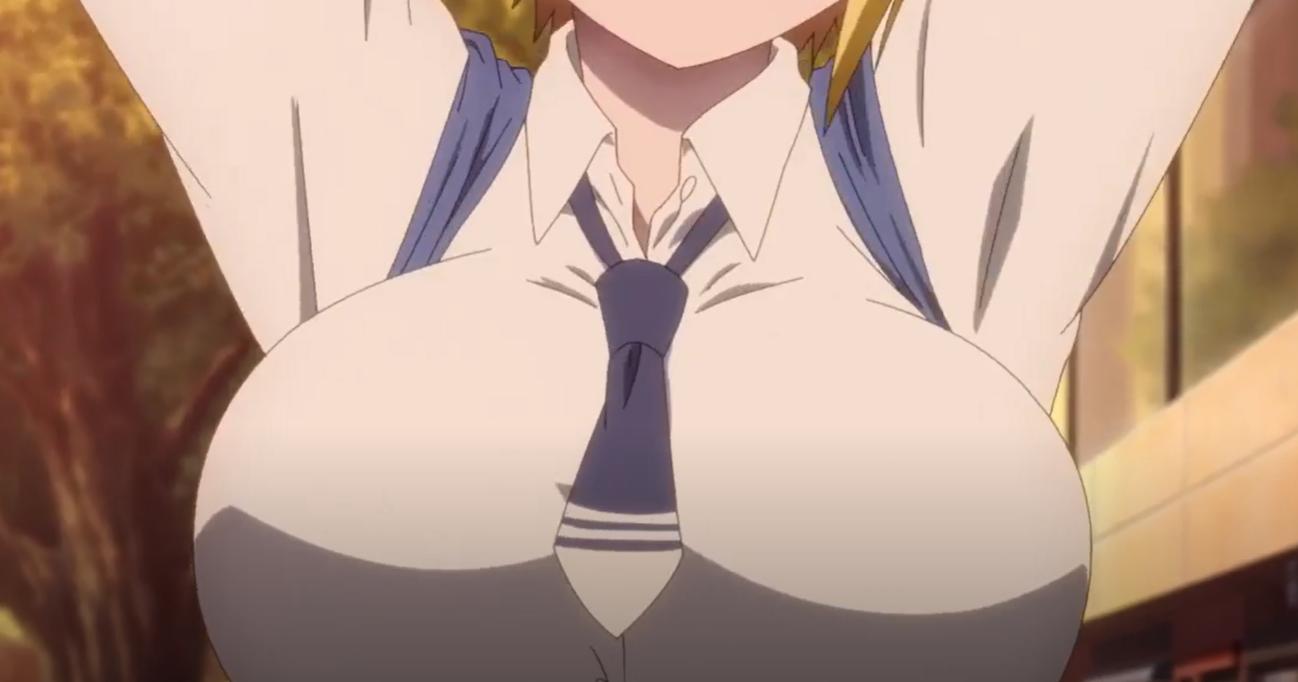 Mieruko chan tập 1