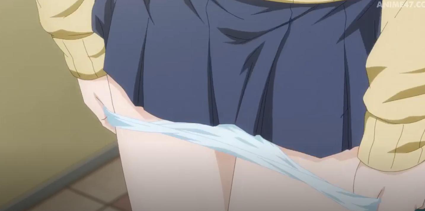 Mieruko chan anime